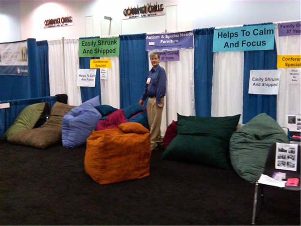 About Autism Amp Special Needs Furniture Customer